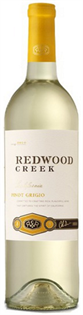 Redwood Creek Pinot Grigio 750ml - Case of 12